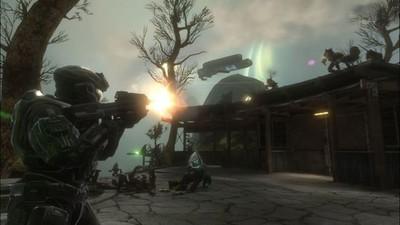 Si eres Gold, ya puedes descargar gratis Halo: Reach