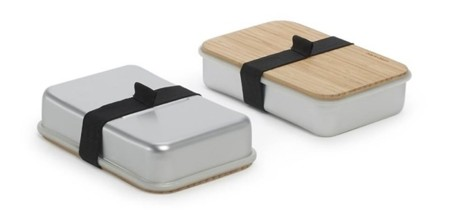 Sandwich Box de Black y Martin Blum (black+blum)