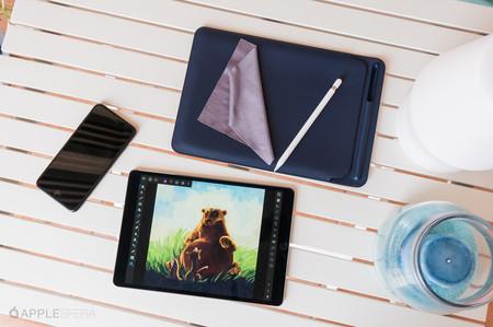 """iPad Pro (2017) con pantalla de 12,9"""" y 512 GB por 740 euros: más barato que nunca en Amazon"""