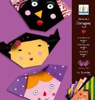 Iniciación al origami para niños