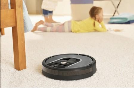 Mejores ofertas en robots aspiradores del Black Friday: Roombas a mitad de precio y grandes descuentos en Conga, Xiaomi y más