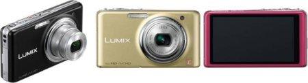 La Panasonic Lumix DMC-FX77 te hace lucir mejor