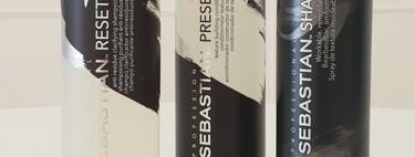 Probamos tres productos de Sebastian Professional perfectos para controlar el encrespamiento y moldear