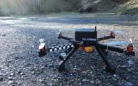 El drone que nació de un router. La historia de ATROPOS