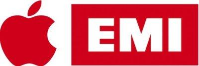 Apple consigue un acuerdo con EMI Music y negocia ya con Universal y Sony para su nube musical