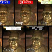 Un vídeo comparativo nos muestra cómo ha cambiado BioShock entre todas sus versiones aprovechando su llegada a Nintendo Switch
