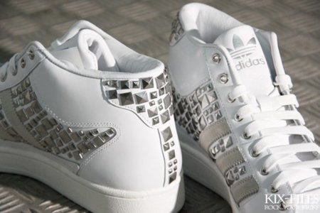 Zapatillas Adidas Originals Superskate Mid Stud