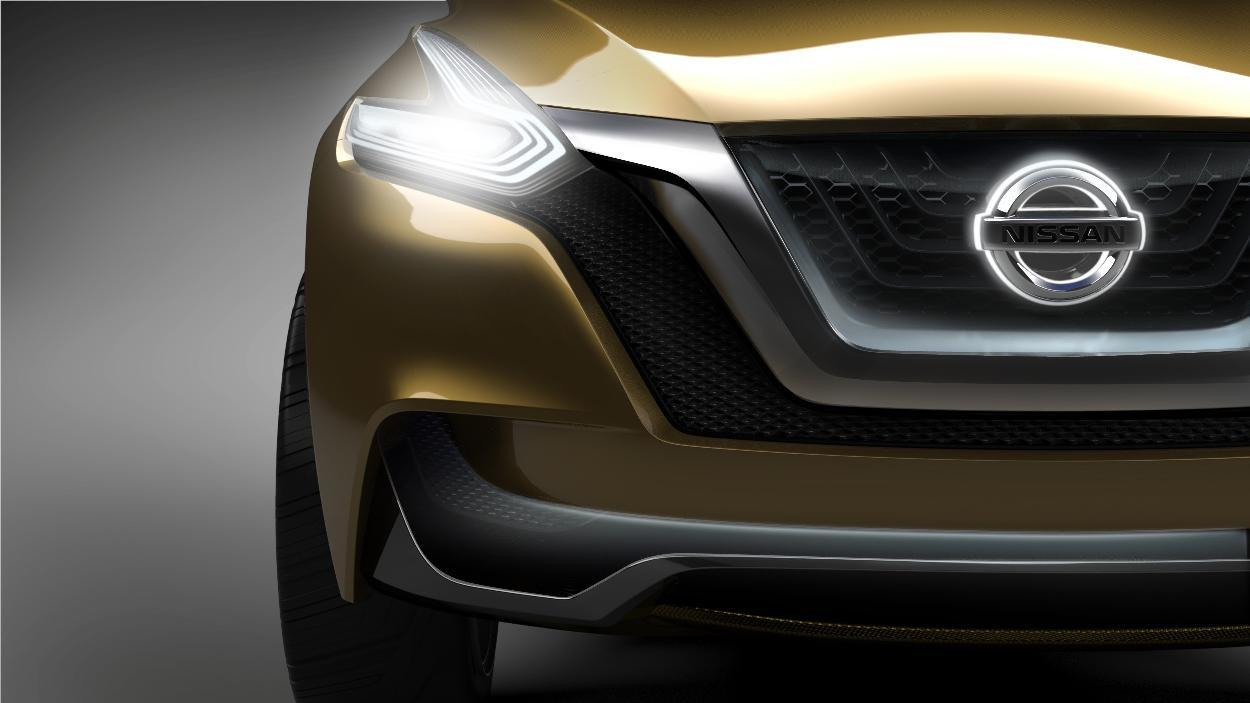 Foto de Nissan Resonance Concept (18/21)