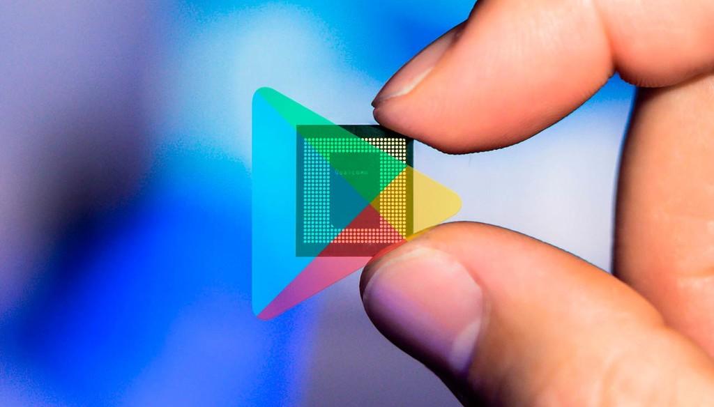 Google Play también actualizará el procesador de tu móvil, primero en el Snapdragon 865
