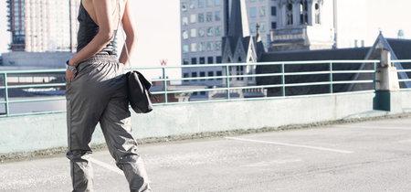 ¿Cómo combinar los joggers y no morir en el intento (o acabar en el gimnasio)?