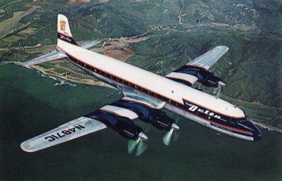 Museo de Delta Air Lines