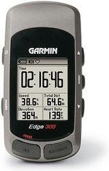Garmin EDGE 305, GPS para bicicletas