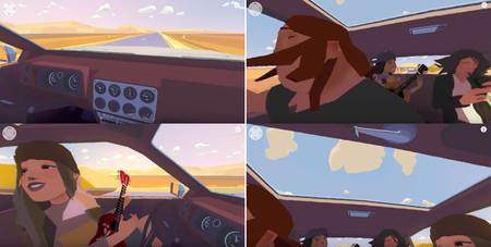 Así es el corto que, por primera vez, ha logrado que la realidad virtual esté nominada a un Oscar