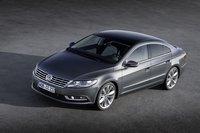 El Volkswagen CC 2013 se verá en el Salón de Los Ángeles