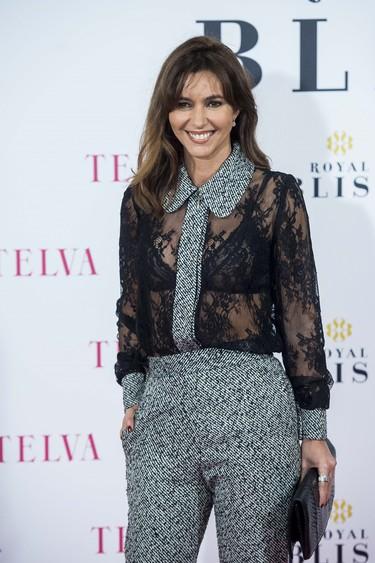 Los premios Telva de Belleza, o cómo triunfar (o fracasar) con pantalones
