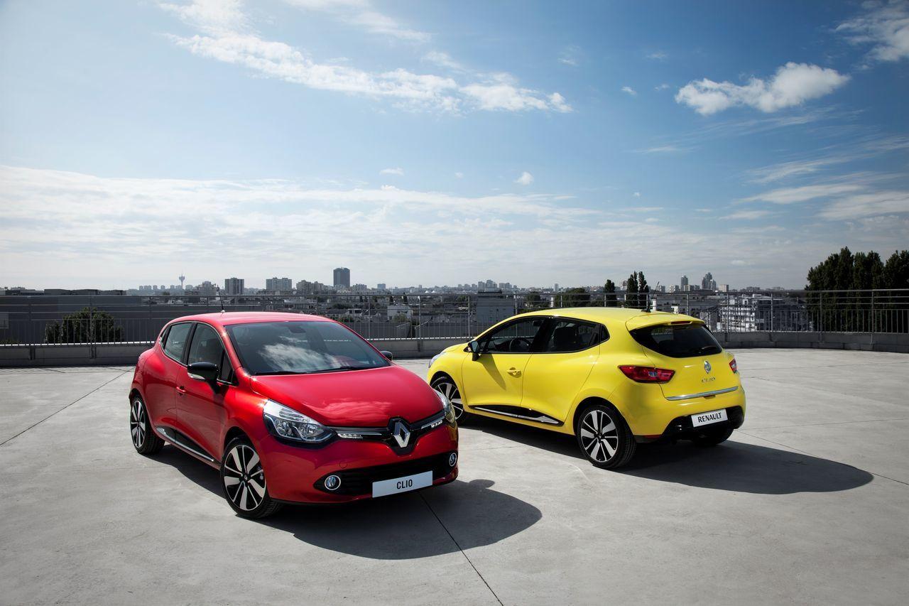 Foto de Renault Clio 2012 (46/55)