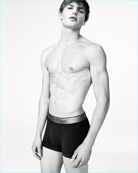 Calvin Klein Underwear Campaign Fall 2017 Mens 001