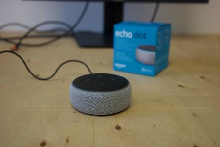 Echo Dot Prueba