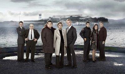 LaSexta estrena 'Alcatraz' el próximo miércoles
