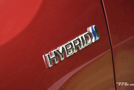 Toyota Rav4 Hybrid 2021 Opiniones Prueba Mexico 8