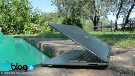 Acer apostará por un ultrabook de 800 dólares para hacer frente al iPad