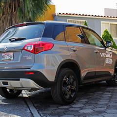 Foto 12 de 36 de la galería suzuki-vitara-turbo en Motorpasión México