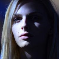 Andreja Pejic, la primera modelo transexual en prestar su rostro para la marca Make Up For Ever