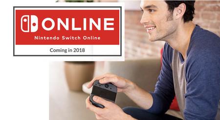 Nintendo Switch Online, finalmente tenemos más detalles del servicio de Nintendo que se retrasa hasta 2018
