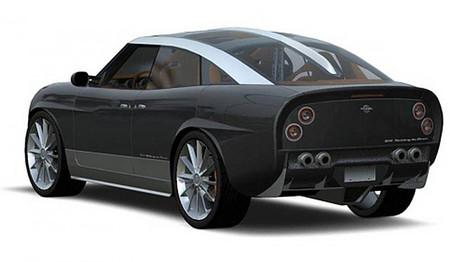 Spyker D8 SUV