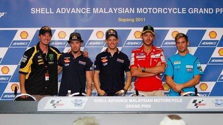 Bienvenidos a Sepang, penúltima prueba del campeonato 2011 de MotoGP