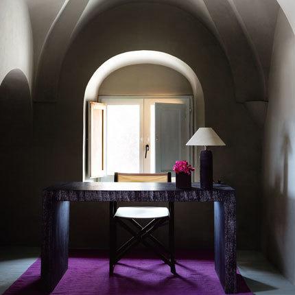 Casas de famosos: Giorgio Armani