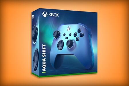 El nuevo control de Xbox color azul y acabado metálico ya se puede reservar en Amazon México: lo pagas hasta el día de lanzamiento