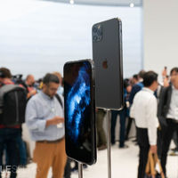 Todos los iPhone 11 Pro y Apple Watch Series 5 retrasan su entrega a octubre el día de su lanzamiento