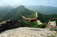 Compañeros de Ruta: un viaje por Asia