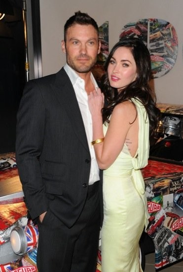 Megan Fox intenta ser sofisticada con sus últimos looks, ¿lo consigue?