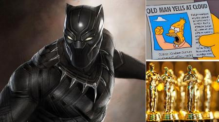 Old man yells at cloud: el horror de las nominaciones a los Óscar 2019