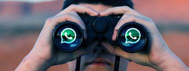 Espiar WhatsApp: cómo son las apps espía, cómo protegerte y qué consecuencias legales tiene usarlas