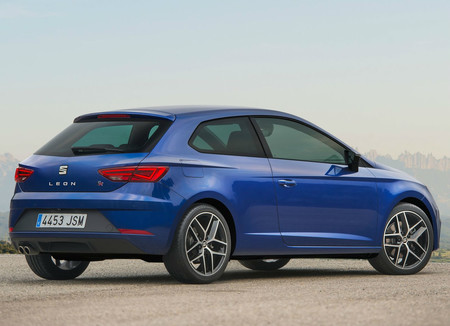 SEAT presentará un auto cada 6 meses de aquí a 2020, incluyendo el siguiente León y un nuevo eléctrico