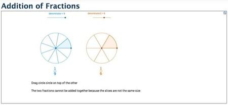 GeoGebra es una aplicación gratuita para enseñar y aprender álgebra
