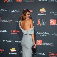 Laura Sánchez de Oscar de la Renta