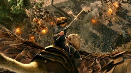 Ataque Aereo Warcraft El Origen