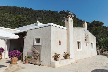 San Miguel House Ibiza 50