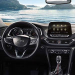 ¡Filtrado! Así será el interior del Chevrolet Trax 2020