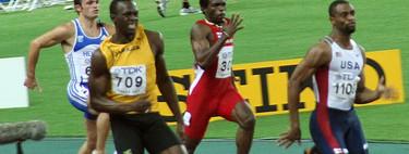 Cuál es la velocidad máxima a la que puede correr un ser humano y el mito de los nuggets de pollo de Usain Bolt