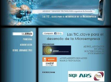 Las TIC en la microempresa