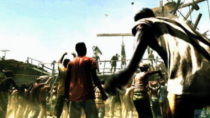 Mujeres africanas lanzan las primeras protestas por 'Resident Evil 5'