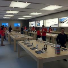 Foto 32 de 90 de la galería apple-store-calle-colon-valencia en Applesfera
