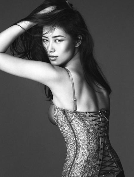 Liu Wen Perla