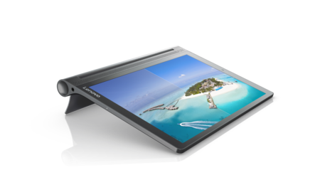 Yoga Tab3 Plus3