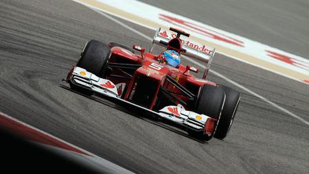 Fernando Alonso consigue un séptimo puesto que no sabe a nada